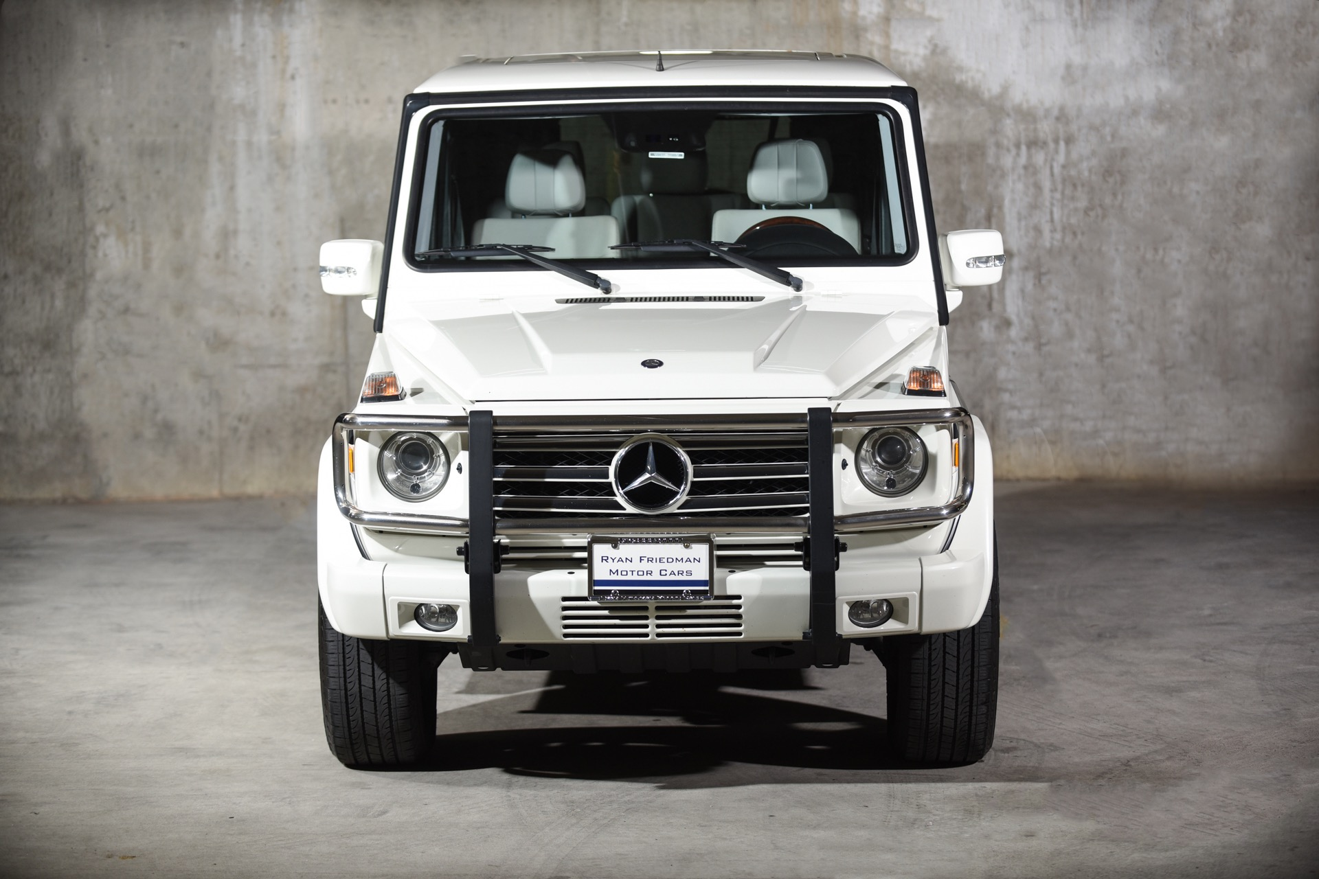 2012 Mercedes Benz G550 G 550 Stock 160C for sale near Valley
