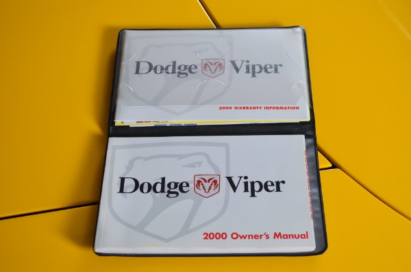 Used 2001 Dodge Viper RT/10 | Valley Stream, NY
