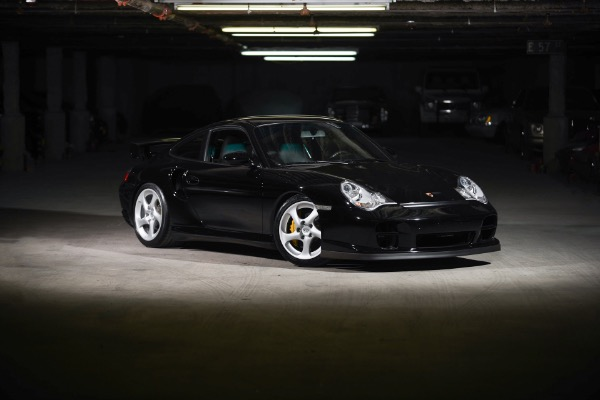Used 2002 Porsche 911 GT2 | Valley Stream, NY