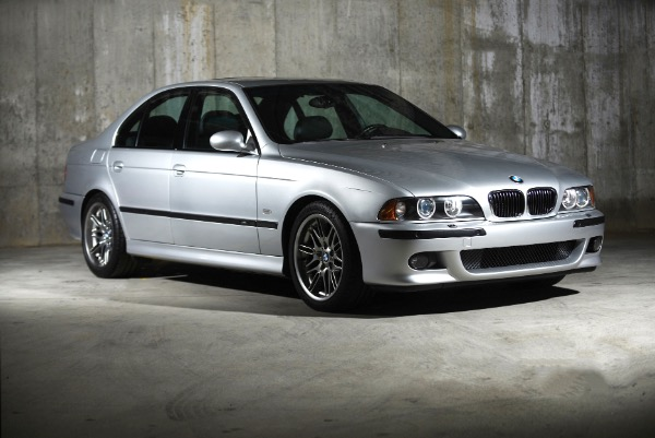 Used 2003 BMW M5  | Valley Stream, NY
