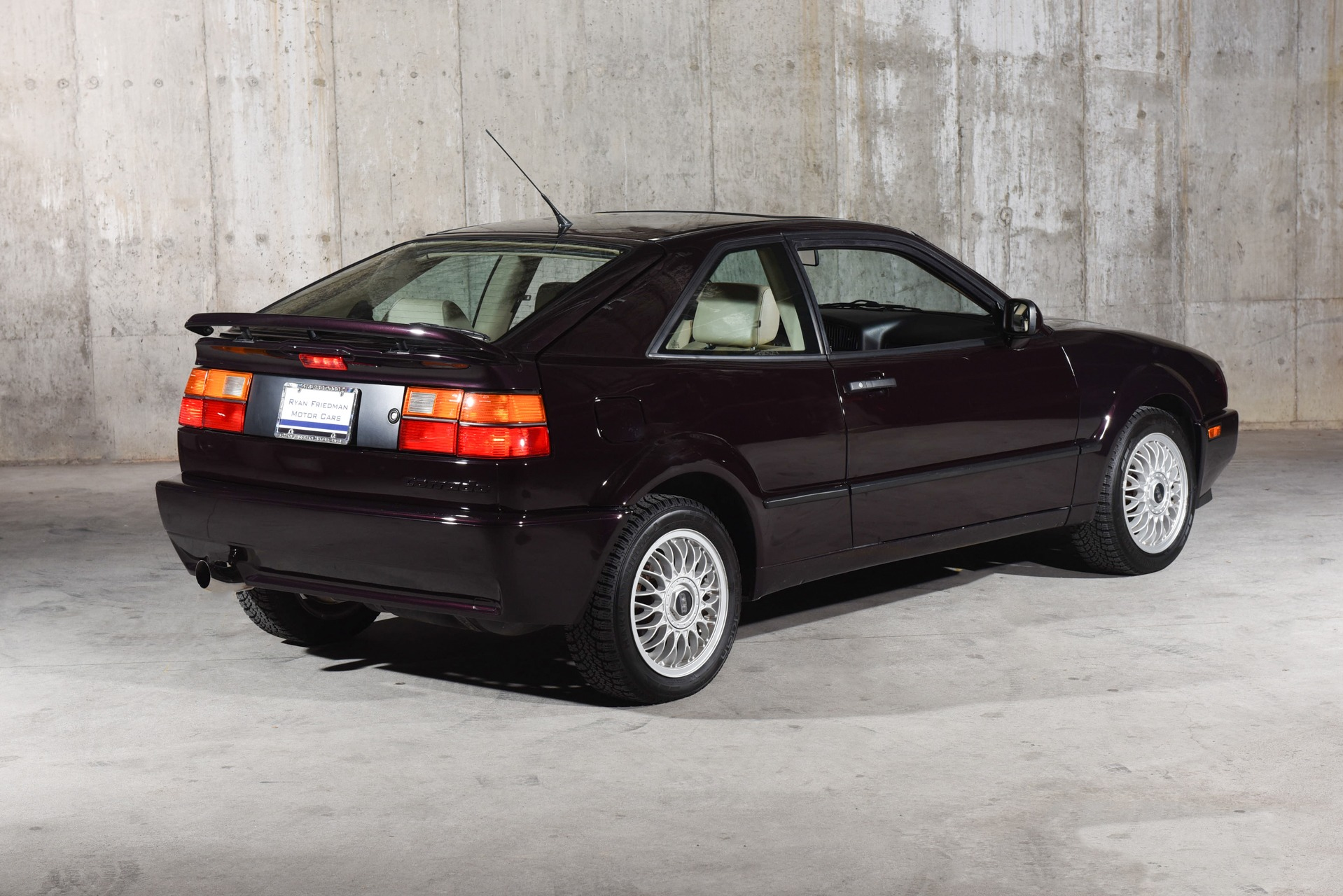 Get Pre Approved For A Car Loan >> 1992 Volkswagen Corrado SLC Stock # 176 for sale near Valley Stream, NY | NY Volkswagen Dealer