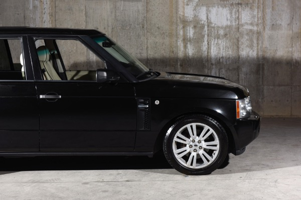 Used 2009 Land Rover Range Rover Supercharged | Valley Stream, NY