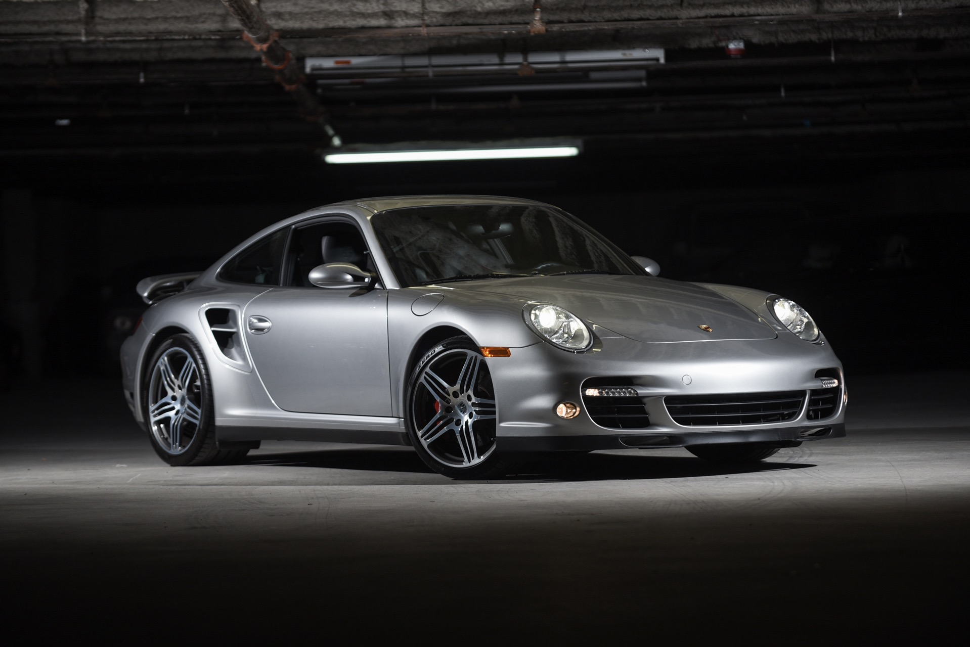 Used 2007 Porsche 911 Turbo | Valley Stream, NY