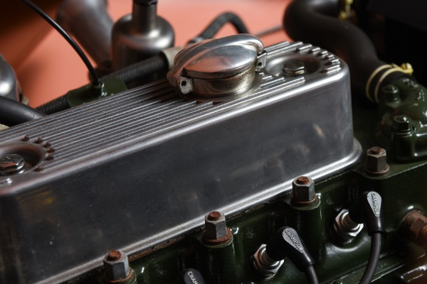 Used 1963 Austin-Healy Sprite MK II  | Valley Stream, NY