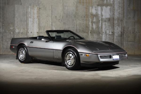 Used 1986 Chevrolet Corvette  | Valley Stream, NY