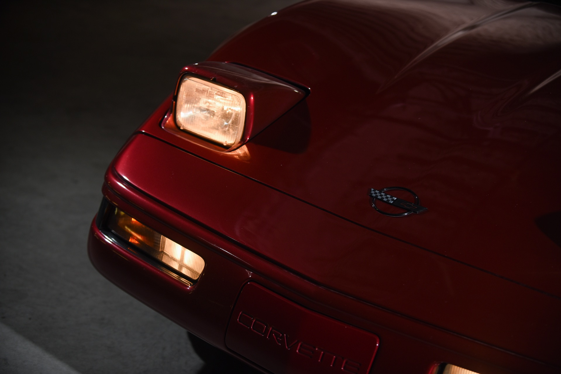 Used 1995 Chevrolet Corvette  | Valley Stream, NY