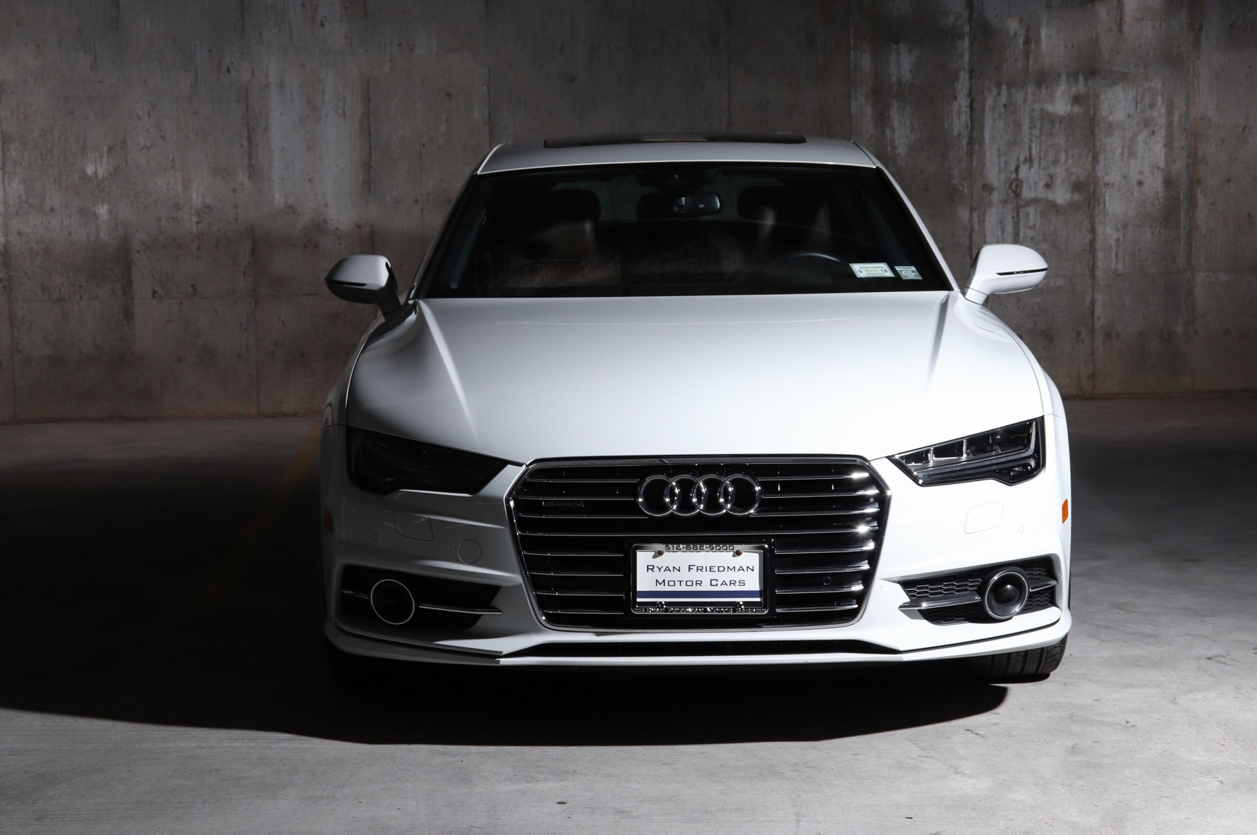 Used 2018 Audi A7 3.0T quattro Premium Plus | Valley Stream, NY