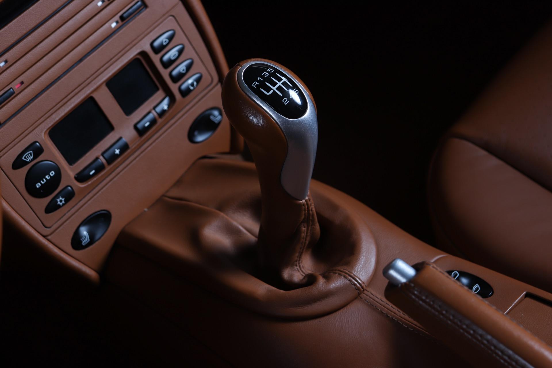 Used 2004 Porsche 911 Turbo | Valley Stream, NY