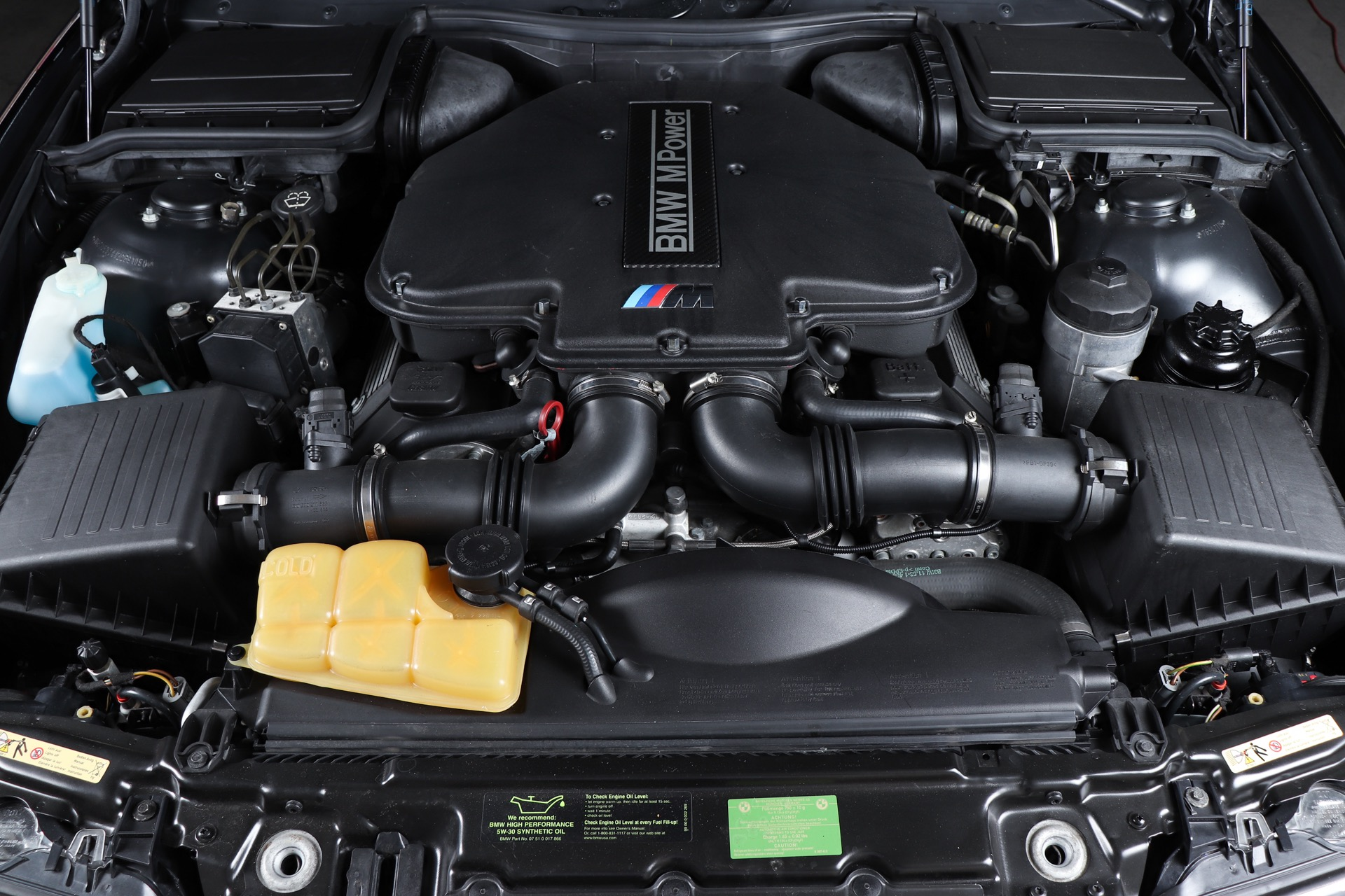 2002 BMW M5 Stock 191C for sale near Valley Stream NY