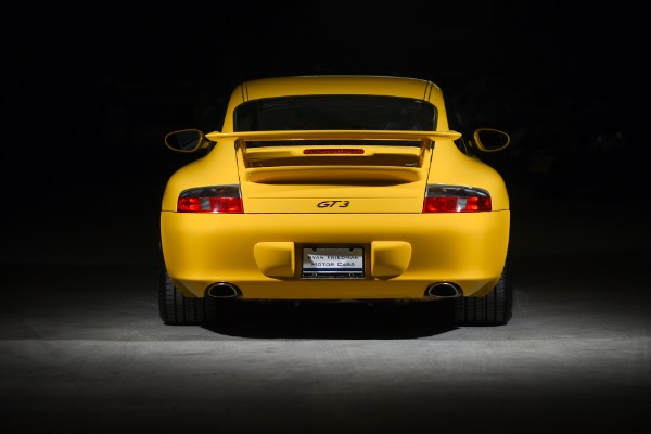 Used 2005 Porsche 911 GT3 | Valley Stream, NY