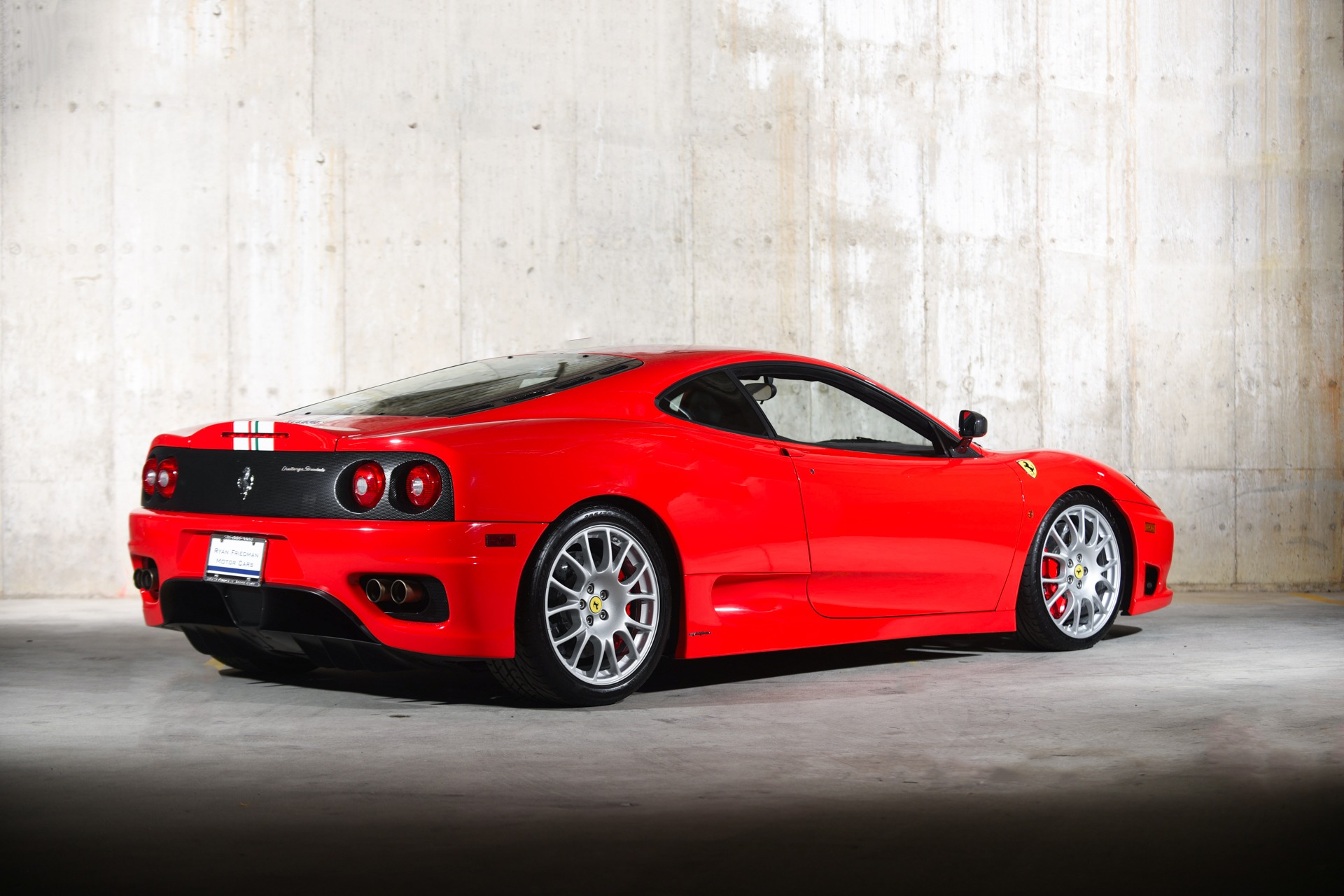 Used 2004 Ferrari 360 Challenge Stradale  | Valley Stream, NY