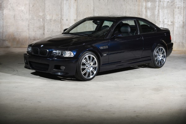 Used 2003 BMW M3  | Valley Stream, NY