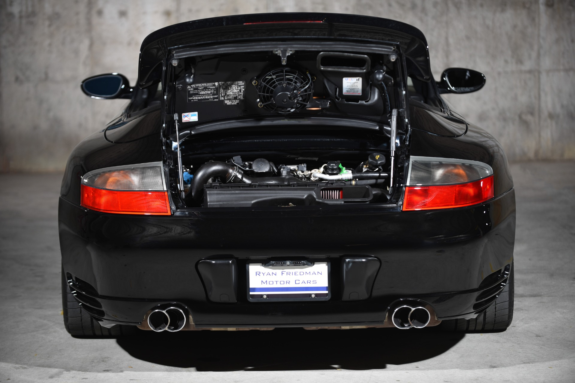 Used 2004 Porsche 911 Turbo | Valley Stream, NY