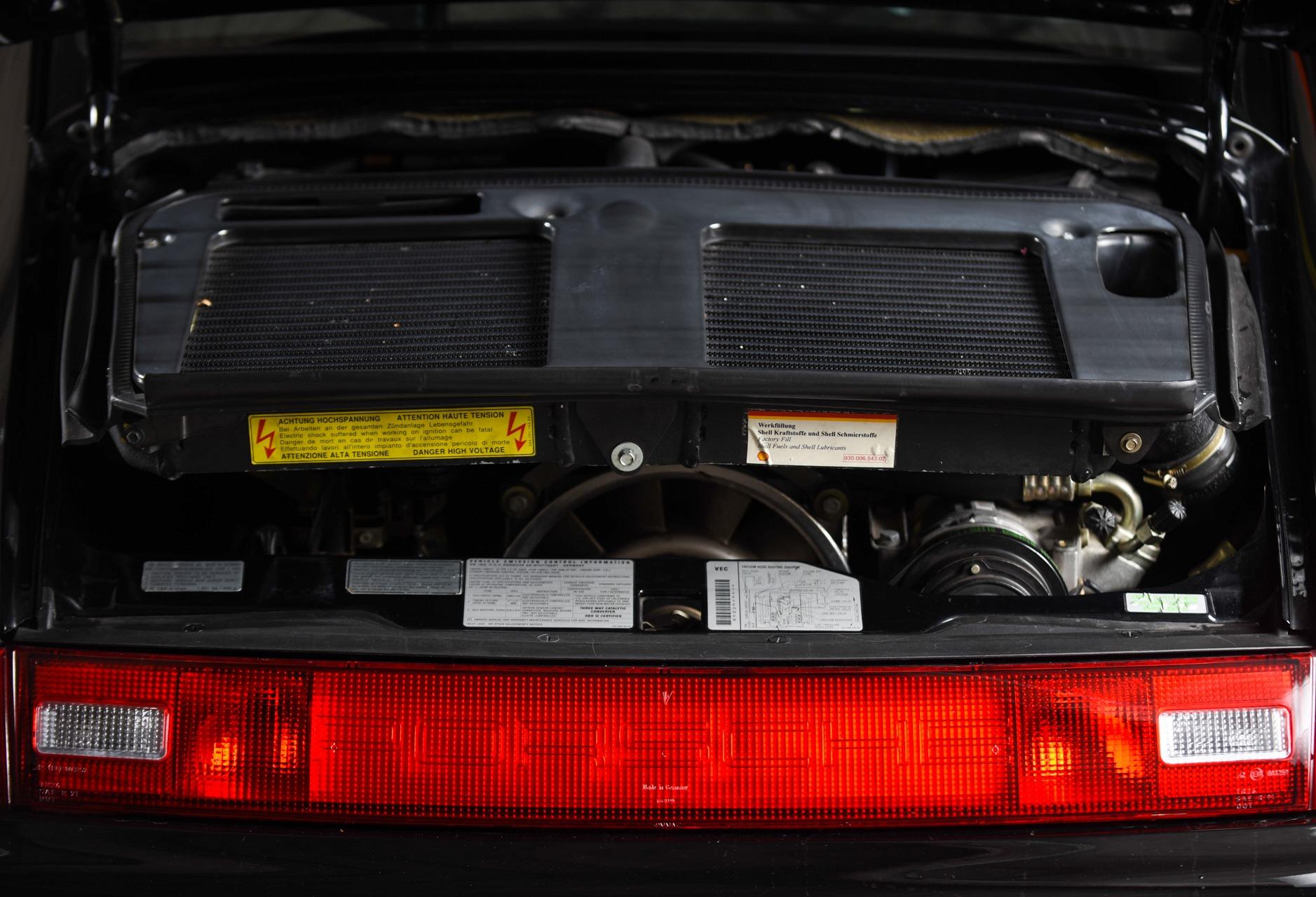 Used 1996 Porsche 911 Turbo | Valley Stream, NY