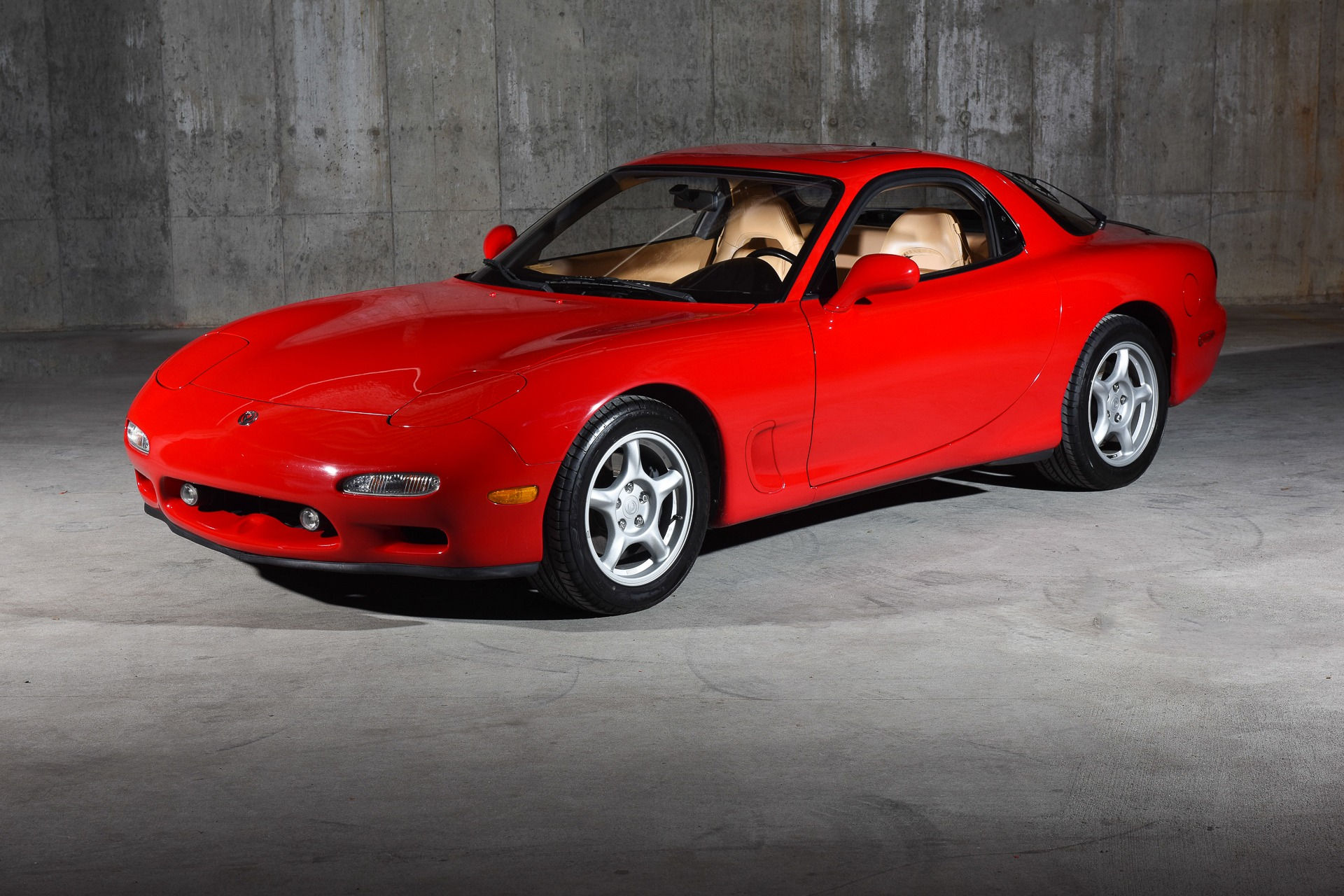 Used 1993 Mazda RX-7 Turbo | Valley Stream, NY