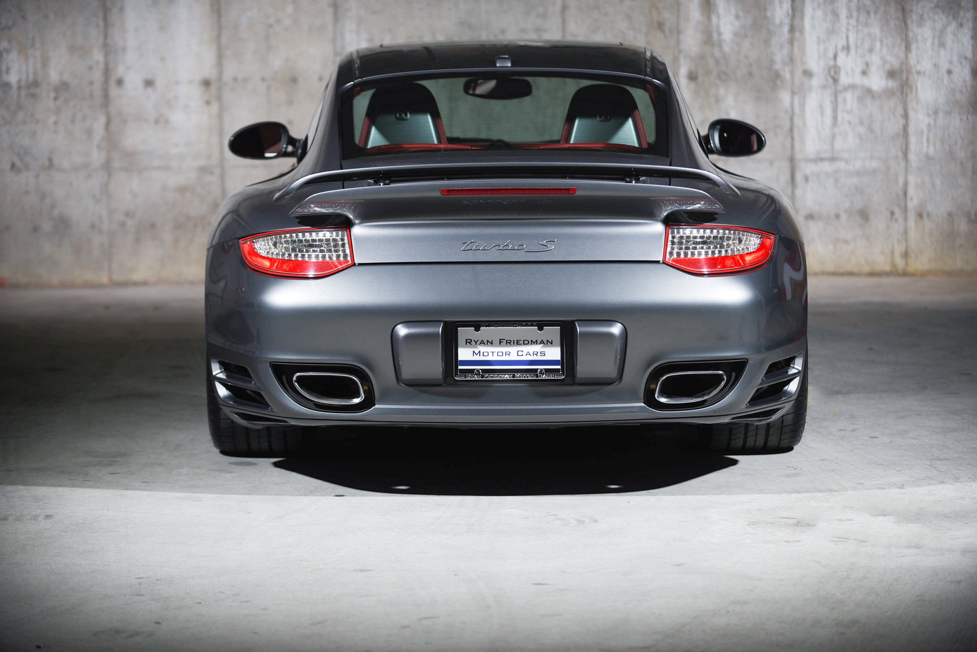 Used 2012 Porsche 911 Turbo S | Valley Stream, NY