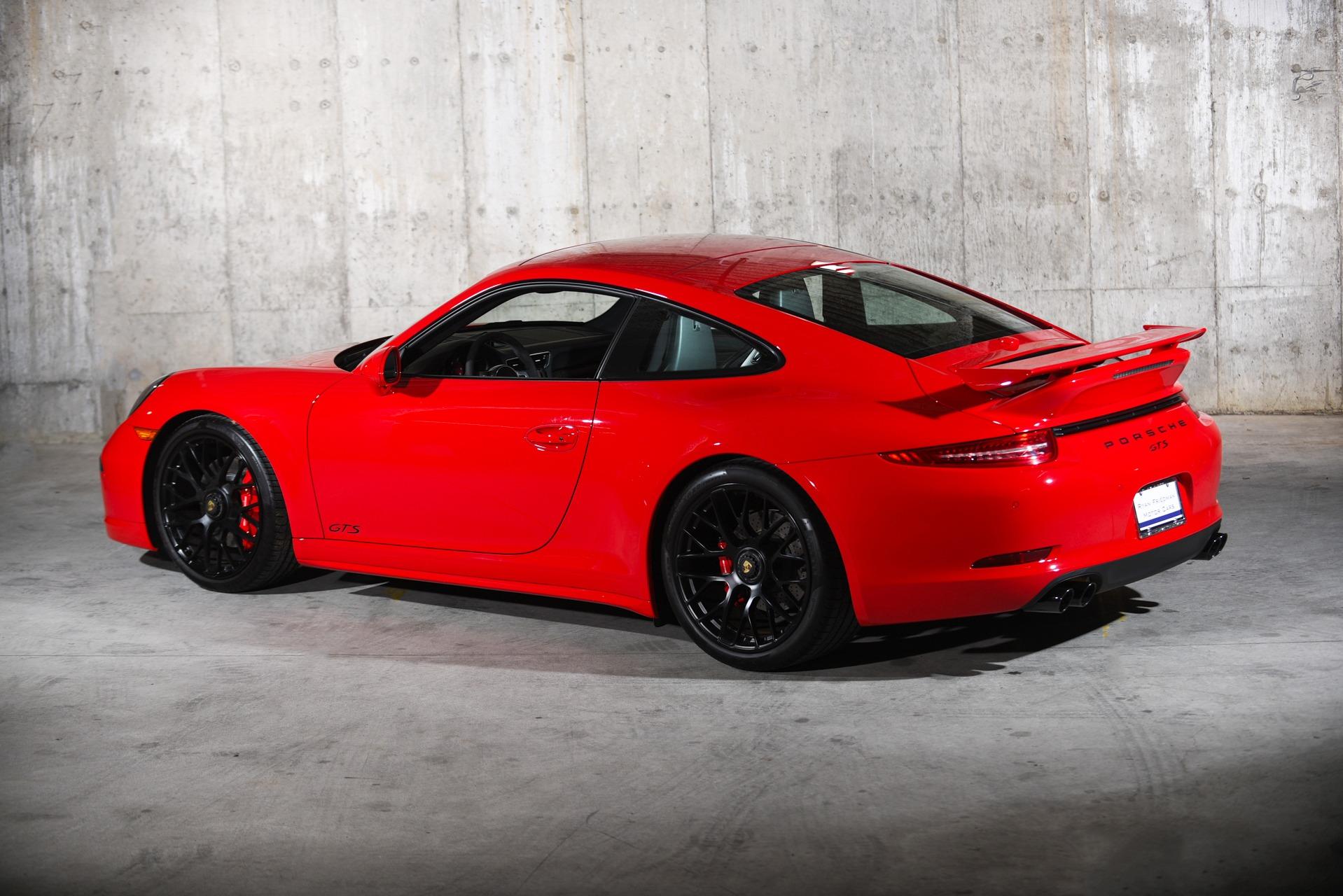Used 2015 Porsche 911 Carrera GTS | Valley Stream, NY
