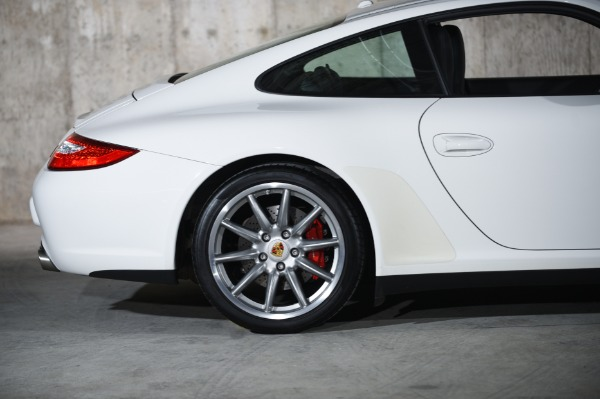 Used 2010 Porsche 911 Carrera 4S | Valley Stream, NY