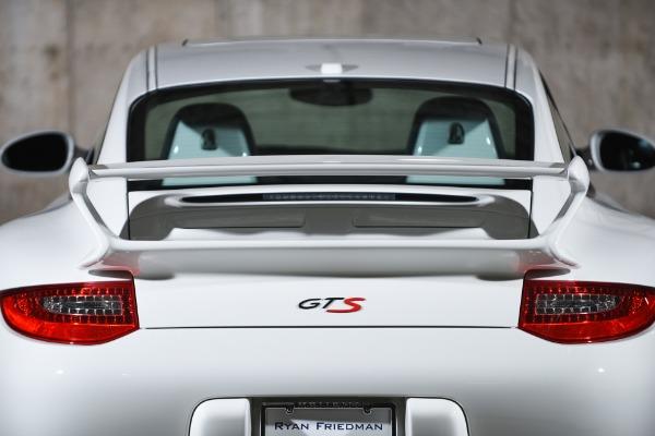 Used 2012 Porsche 911 Carrera GTS | Valley Stream, NY