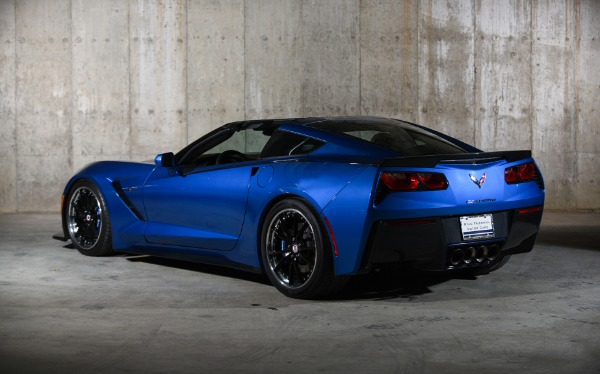 Used 2014 Chevrolet Corvette Premiere Edition Stingray Procharged | Valley Stream, NY