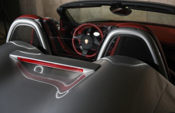 Used 2011 Porsche Boxster Spyder   Valley Stream, NY