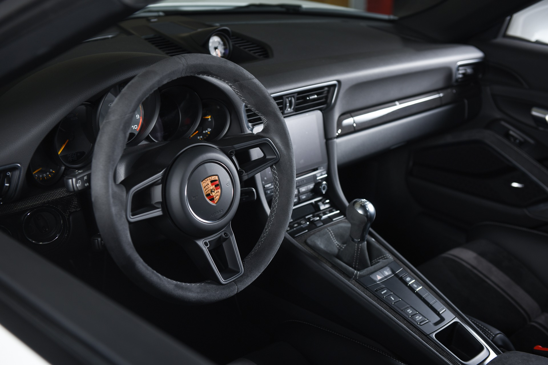 Used 2018 Porsche 911 GT3   Valley Stream, NY