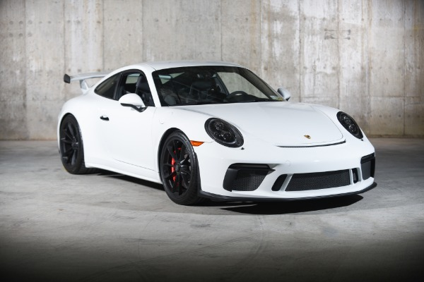 Used 2018 Porsche 911 GT3 | Valley Stream, NY