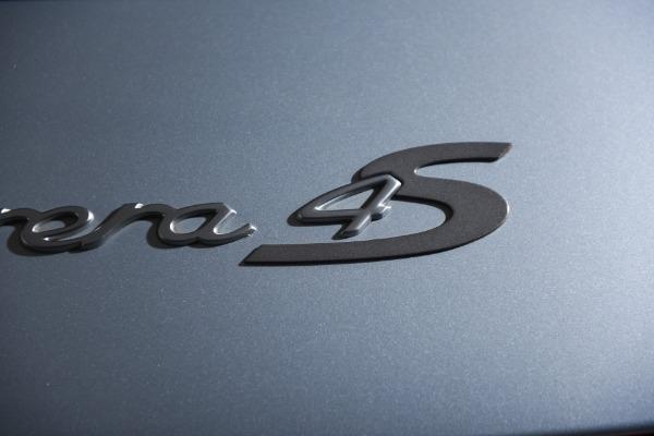 Used 1996 Porsche 911 Carrera 4S   Valley Stream, NY