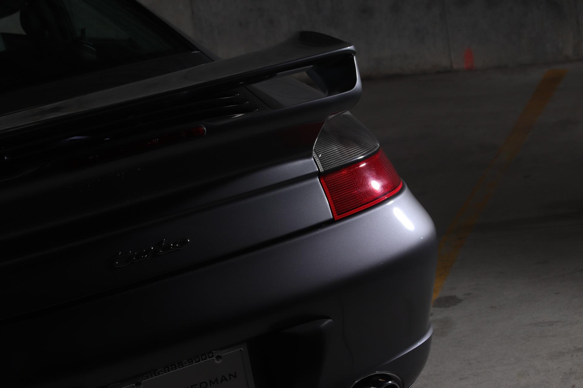 Used 2002 Porsche 911 Turbo X50   Valley Stream, NY