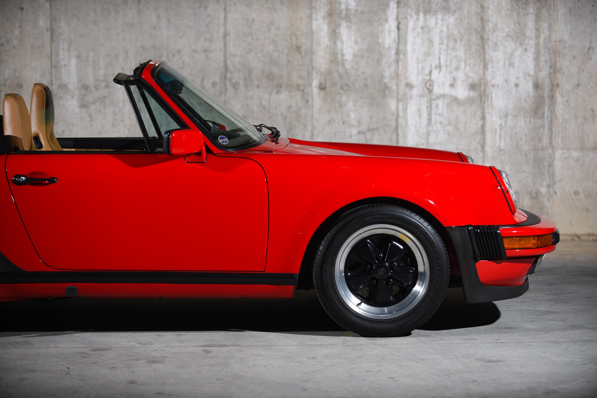 Used 1989 Porsche 911 Carrera M491 | Valley Stream, NY