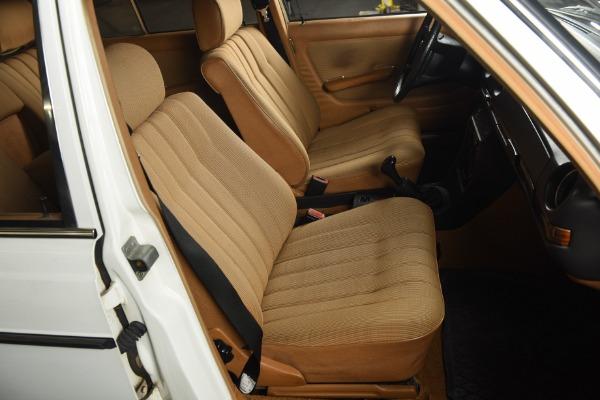 Used 1983 Mercedes 200D  | Valley Stream, NY
