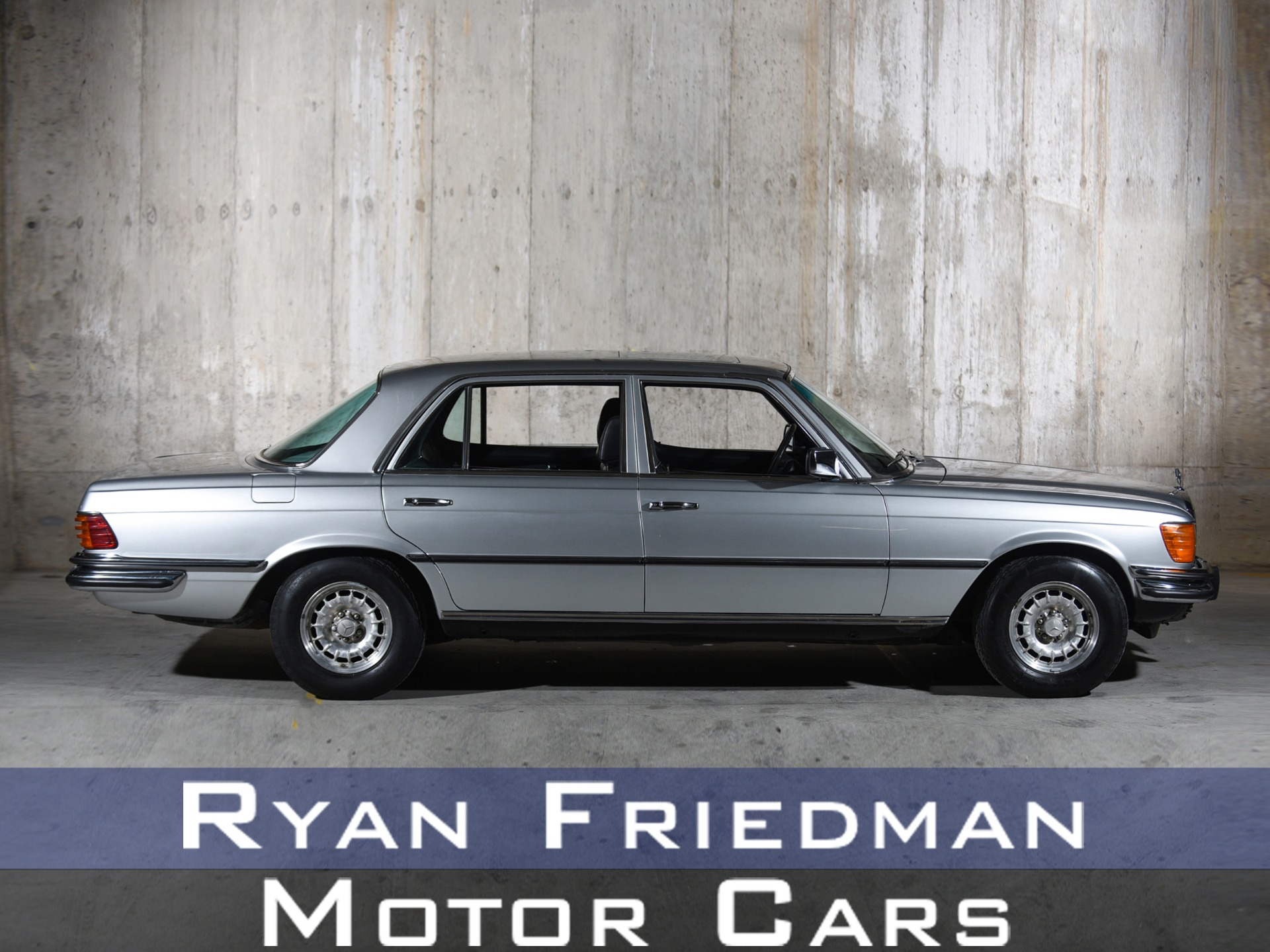 Used 1978 Mercedes 450 SEL Euro Spec 6.9 | Valley Stream, NY