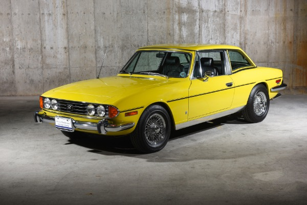Used 1973 Triumph Stag  | Valley Stream, NY