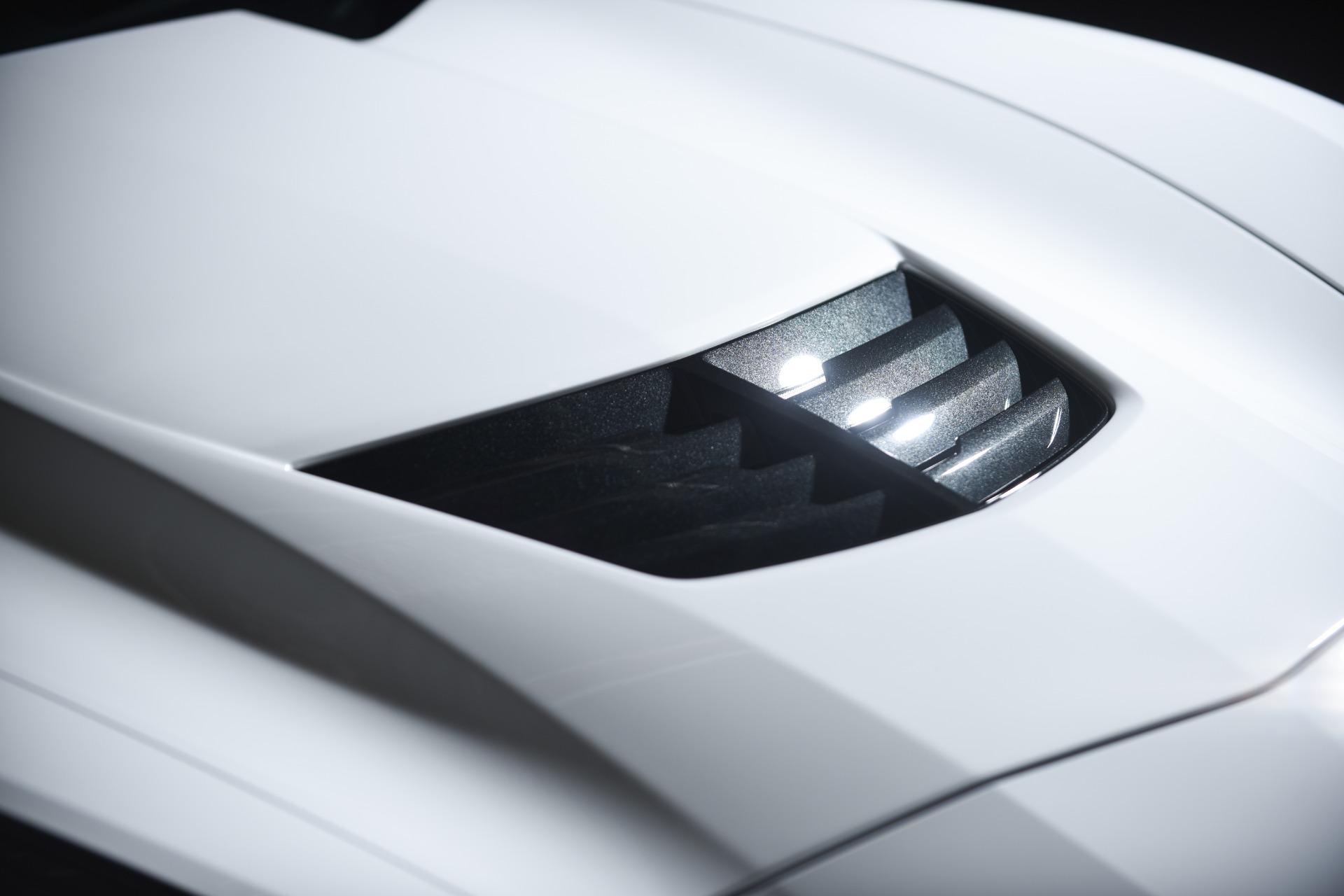 Used 2016 Chevrolet Corvette Z06   Valley Stream, NY
