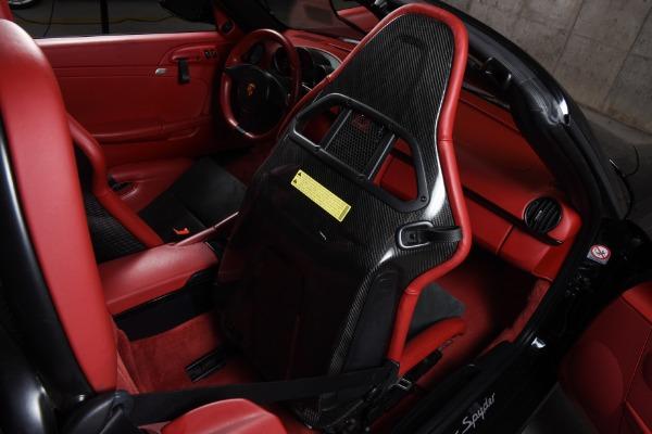Used 2011 Porsche Boxster Spyder | Valley Stream, NY