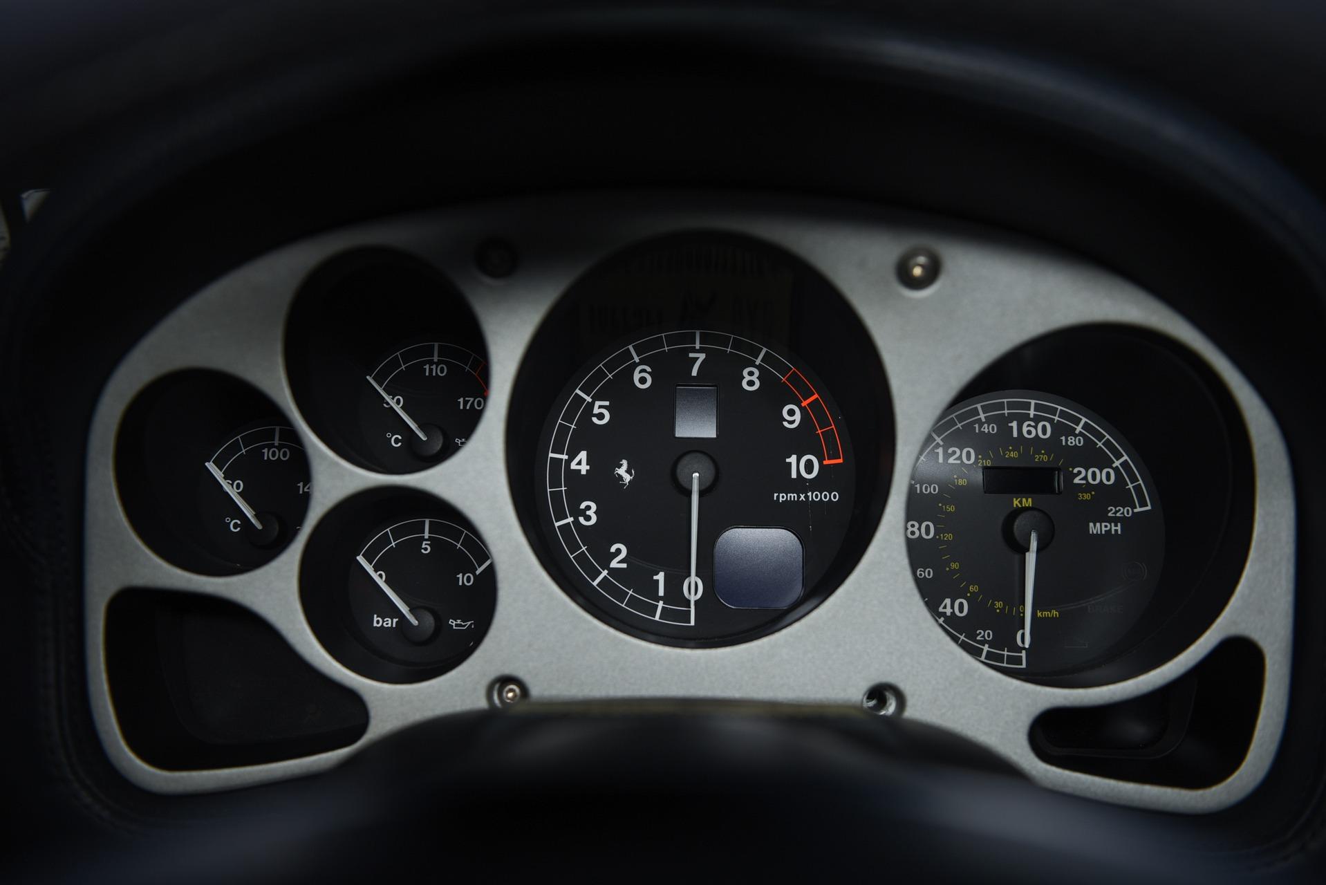 Used 2001 Ferrari 360    Valley Stream, NY