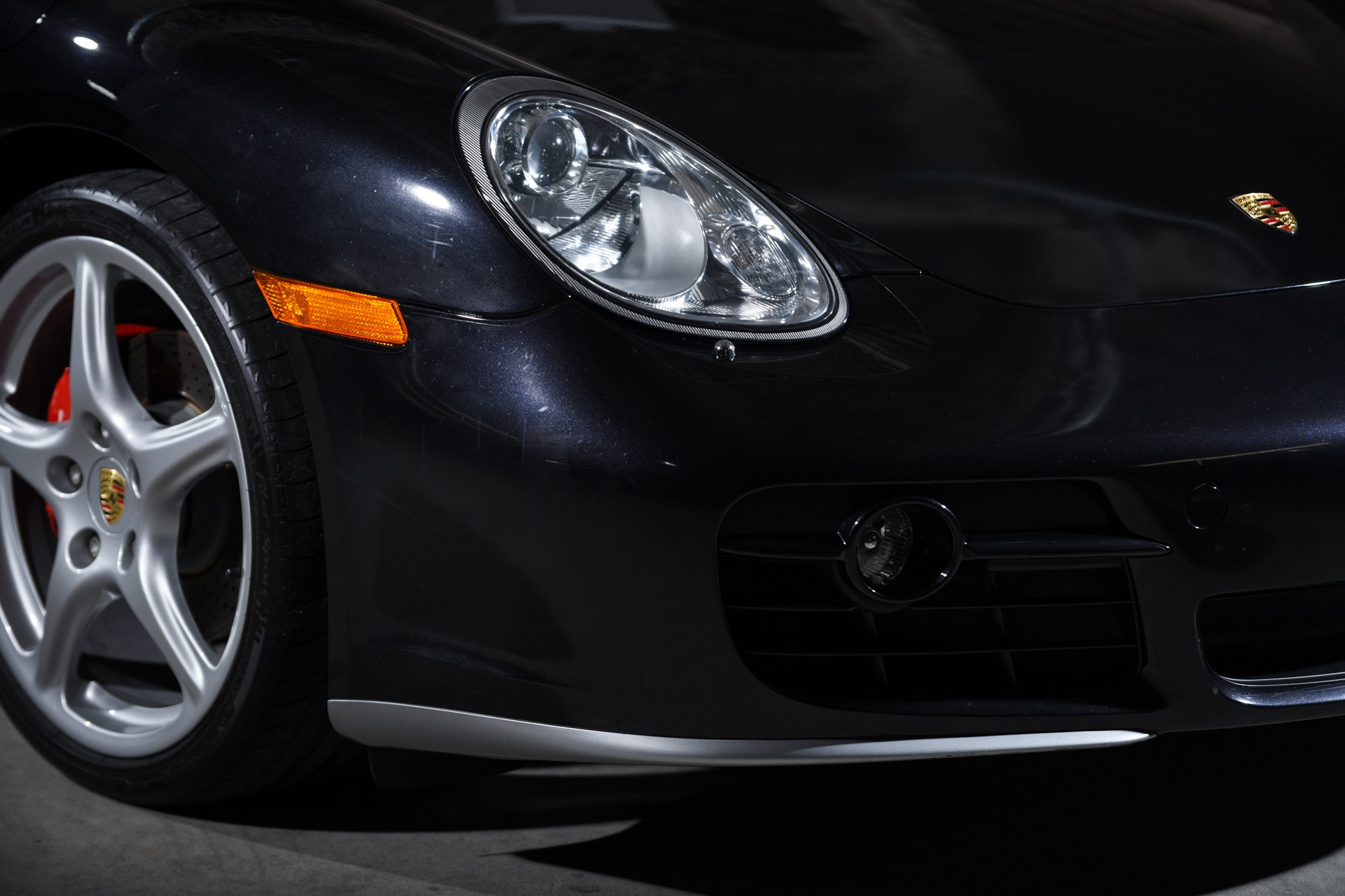 Used 2006 Porsche Cayman S | Valley Stream, NY