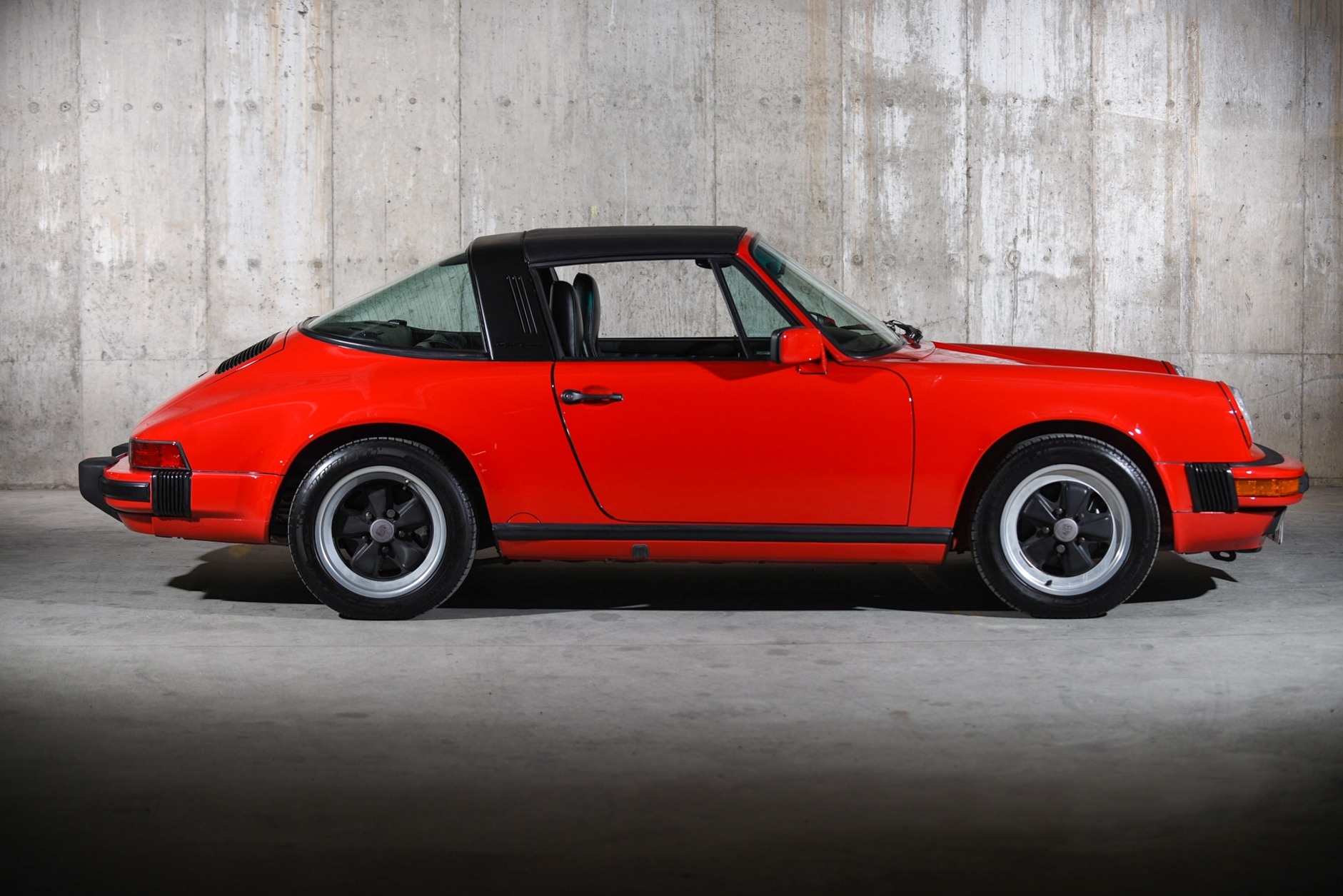 Used 1989 Porsche 911 Targa Carrera | Valley Stream, NY