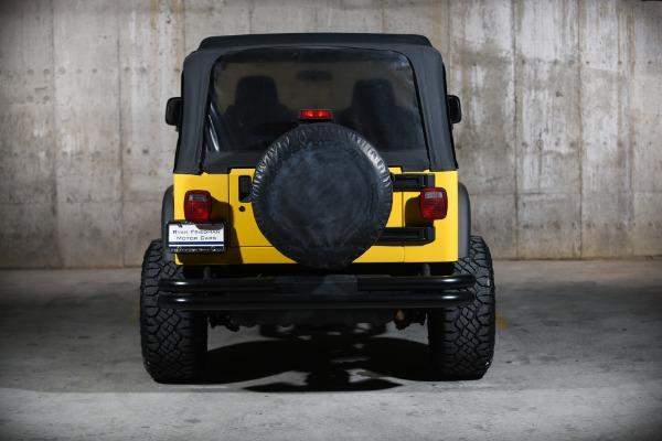 Used 2004 Jeep Wrangler X | Valley Stream, NY