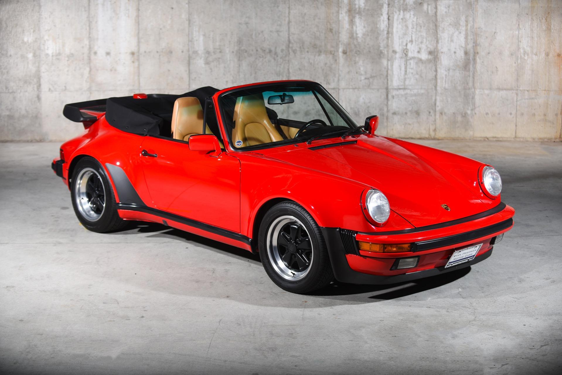 Used 1989 Porsche 911 Carrera M491 | Valley Stream, NY
