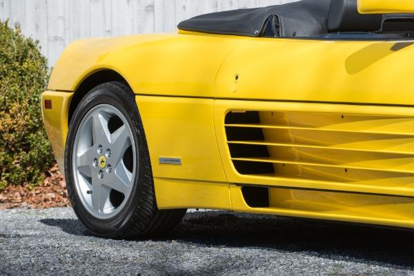 Used 1995 Ferrari 348  | Valley Stream, NY