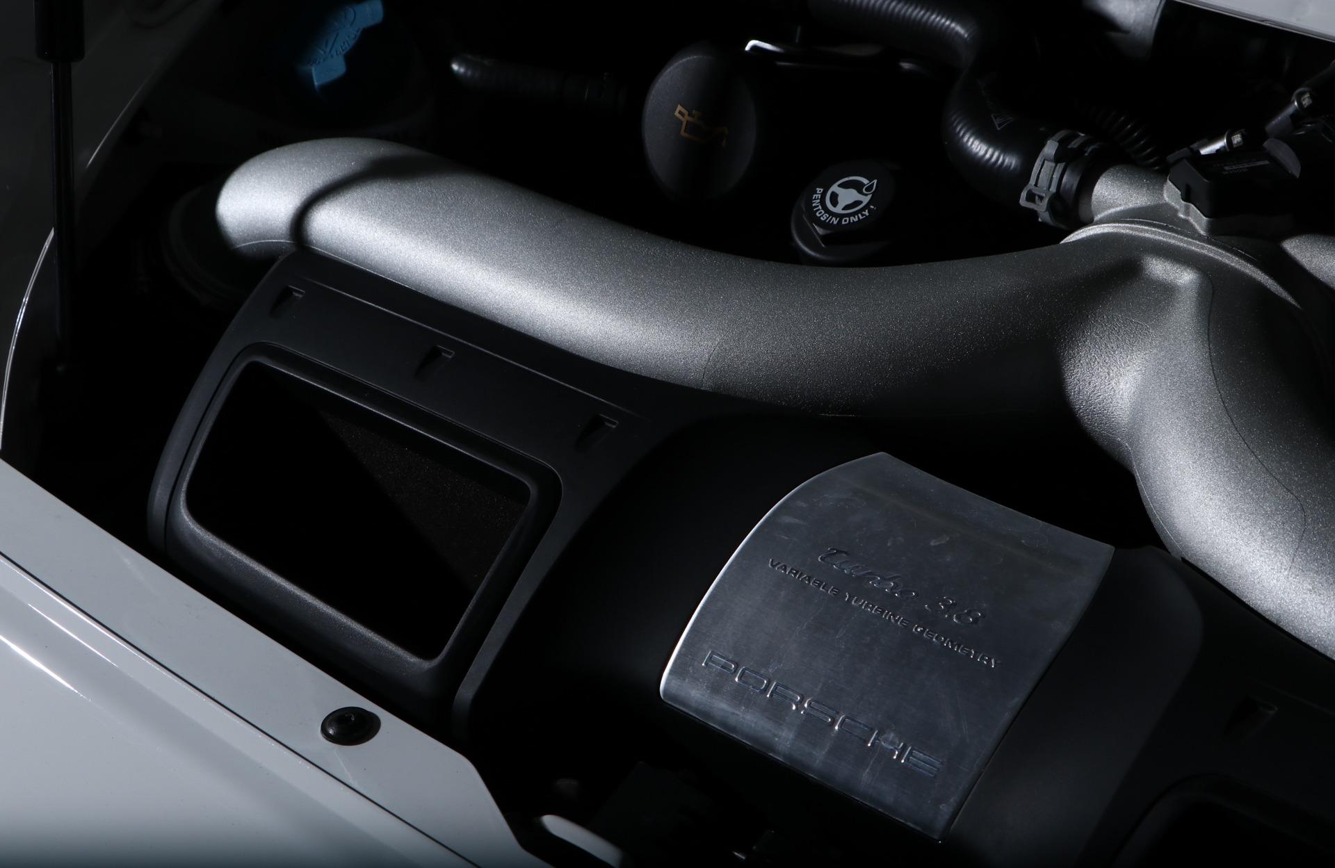 Used 2011 Porsche 911 Turbo   Valley Stream, NY