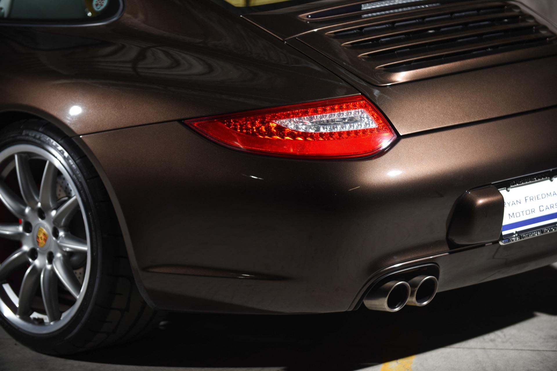 Used 2009 Porsche 911 Carrera S | Valley Stream, NY