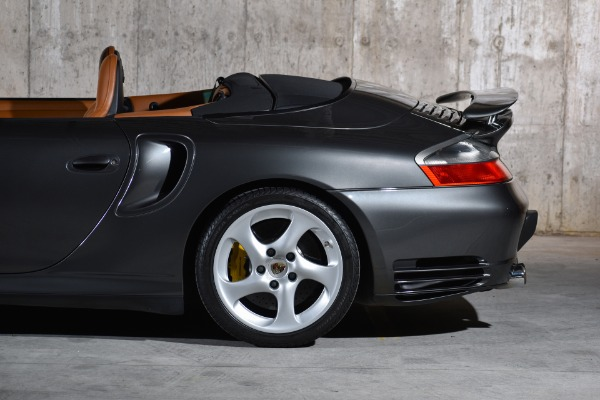 Used 2005 Porsche 911 Turbo S | Valley Stream, NY