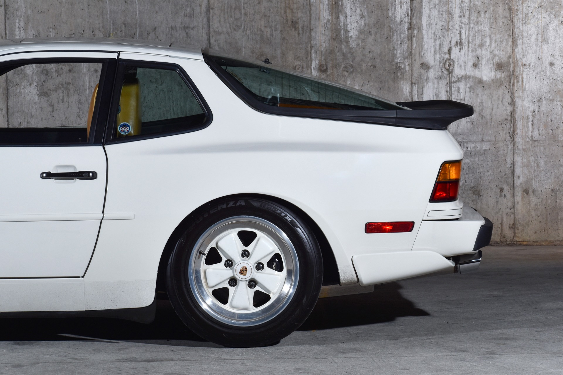 Used 1986 Porsche 944 Turbo | Valley Stream, NY