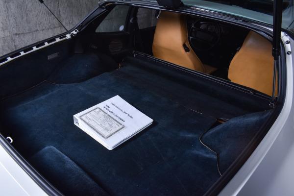 Used 1986 Porsche 944 Turbo   Valley Stream, NY