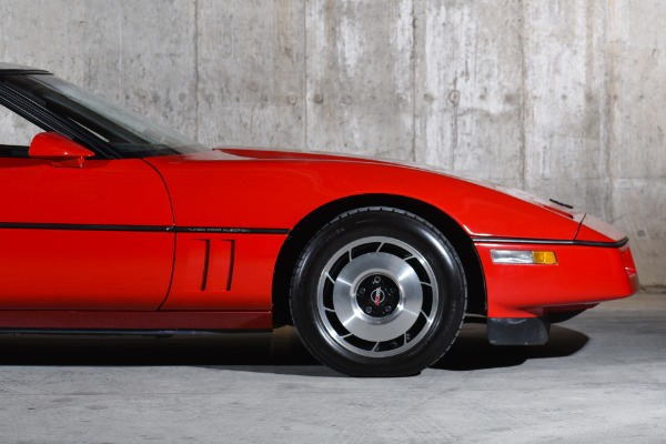 Used 1985 Chevrolet Corvette  | Valley Stream, NY