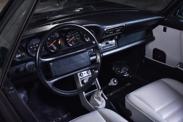 Used 1987 Porsche 911 Targa Carrera | Valley Stream, NY