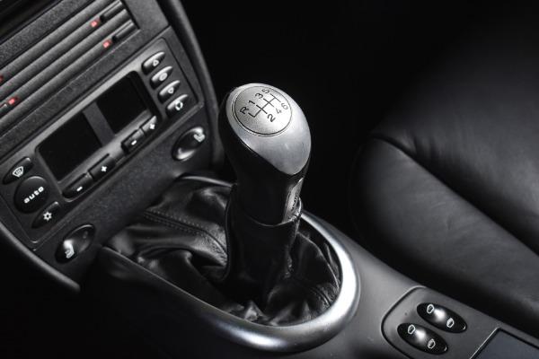 Used 2004 Porsche 911 Turbo X50 | Valley Stream, NY