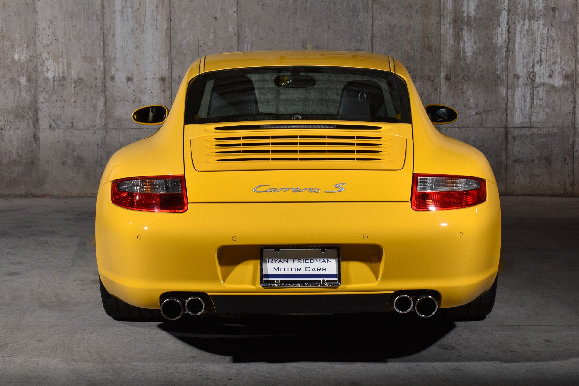 Used 2006 Porsche 911 Carrera S | Valley Stream, NY